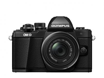 Olympus OM-D E-M10 Mark II 1442RII Kit