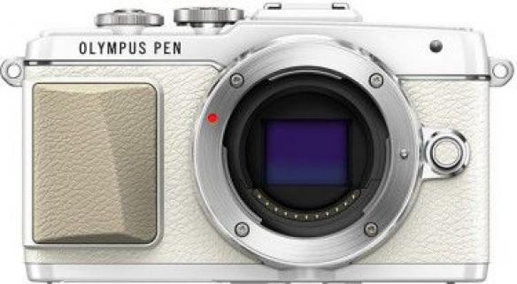 Olympus E-PL7 Body Silver 16MP