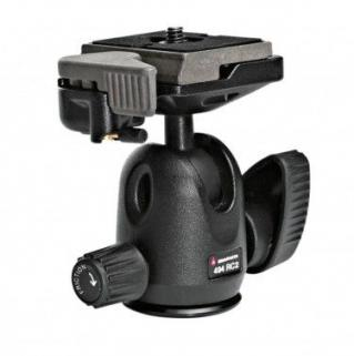 Manfrotto MA 494RC2 Mini Ball Head Wıth RC2